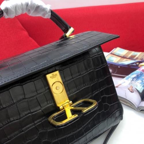Replica Valentino AAA Quality Messenger Bags For Women #829711 $125.00 USD for Wholesale