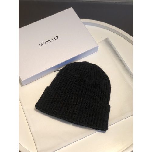 Replica Moncler Woolen Hats #829715 $36.00 USD for Wholesale