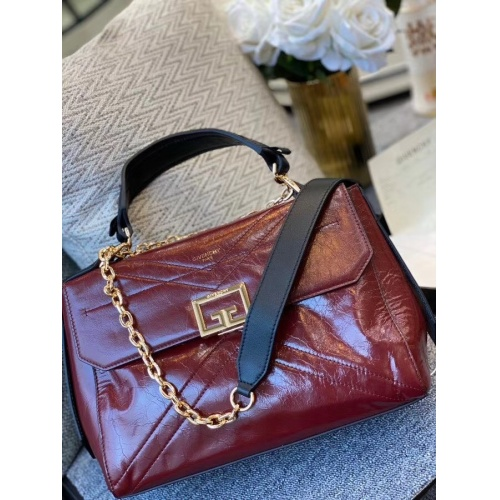 Givenchy AAA Quality Handbags For Women #829731