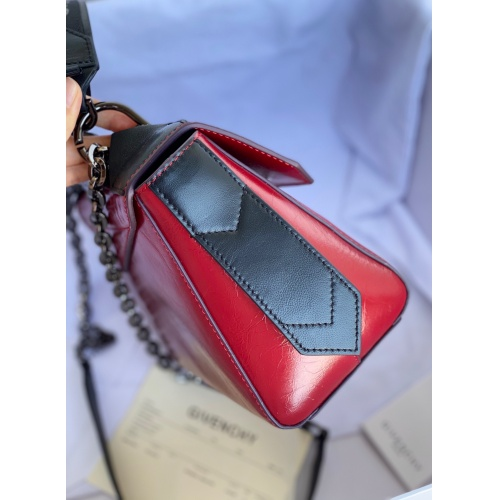 Replica Givenchy AAA Quality Messenger Bags For Women #829746 $274.00 USD for Wholesale