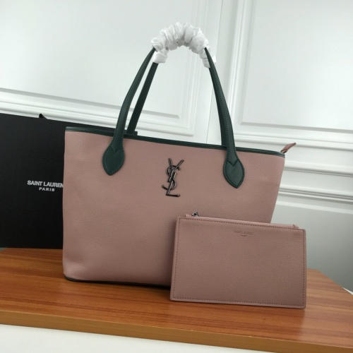 Yves Saint Laurent YSL AAA Quality Tote-Handbags For Women #829798