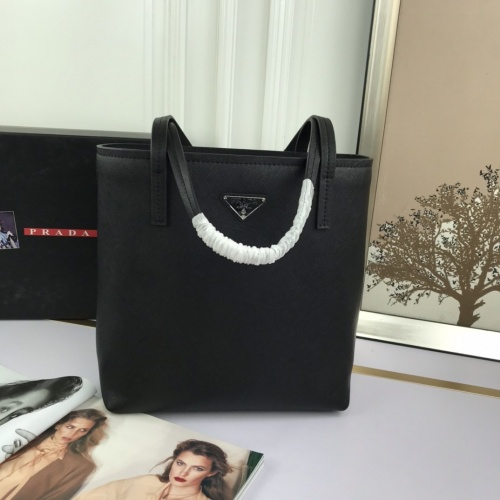 Prada AAA Quality Tote-Handbags For Women #829834
