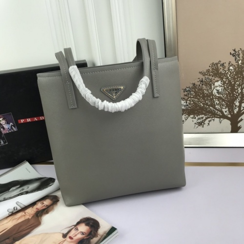 Prada AAA Quality Tote-Handbags For Women #829835