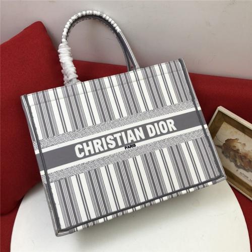 Christian Dior AAA Quality Tote-Handbags For Women #829837 $80.00, Wholesale Replica Christian Dior AAA Handbags