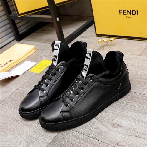 Fendi Casual Shoes For Men #829851
