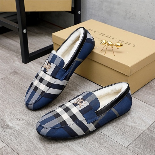 Burberry Casual Shoes For Men #829860