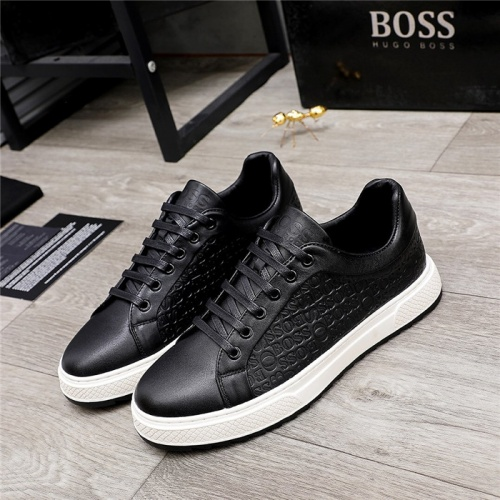 Boss Casual Shoes For Men #829877