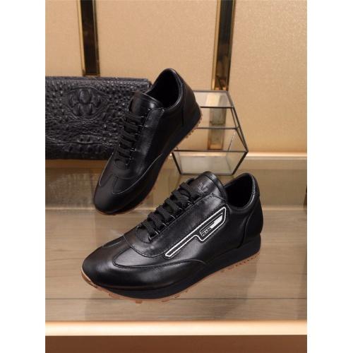 Prada Casual Shoes For Men #829917