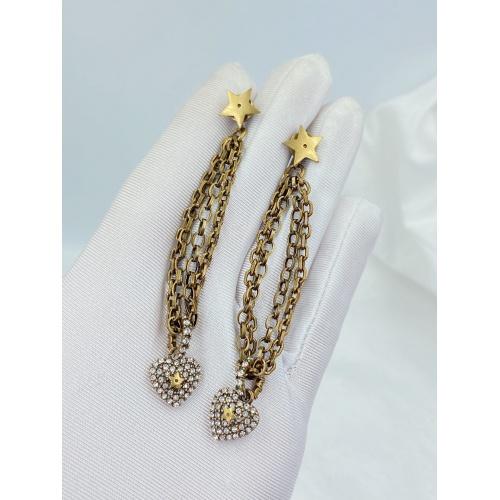 Christian Dior Earrings #829941