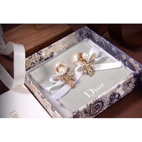 Christian Dior Earrings #829942