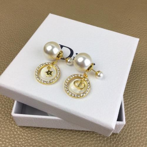 Christian Dior Earrings #829943