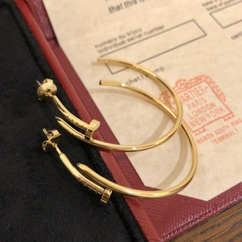 Cartier Earring #829984