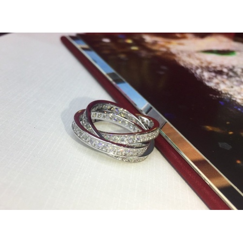 Cartier Rings #829988