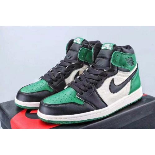 Air Jordan 1 I For Men #830179