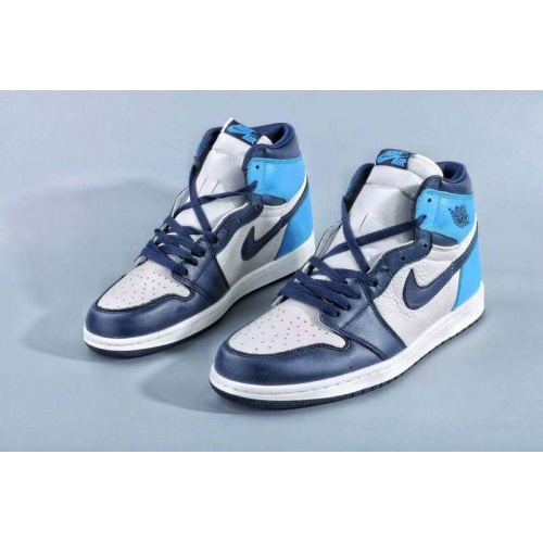Air Jordan 1 I For Men #830188