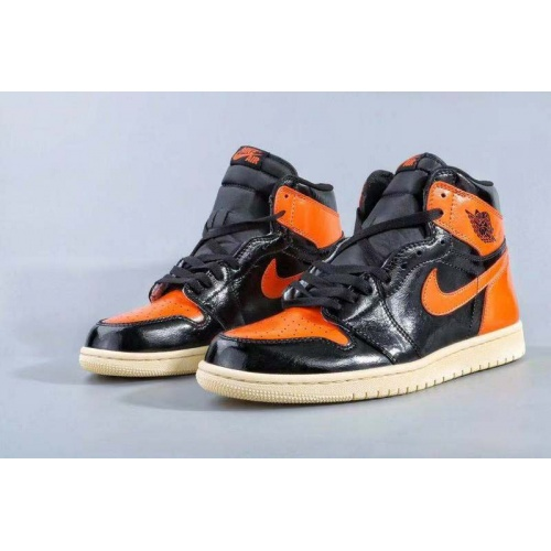 Air Jordan 1 I For Men #830191