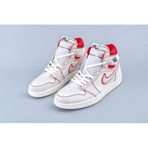 Air Jordan 1 I For Men #830202