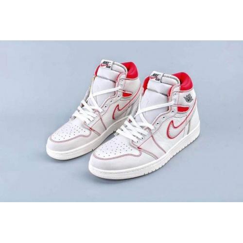 Air Jordan 1 I For Women #830205