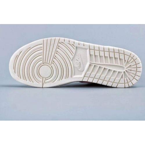 Replica Air Jordan 1 I For Women #830205 $66.00 USD for Wholesale