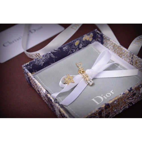 Christian Dior Earrings #830362