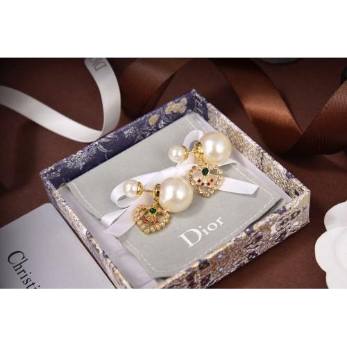 Christian Dior Earrings #830371