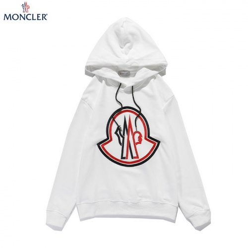 Moncler Hoodies Long Sleeved Hat For Men #830429