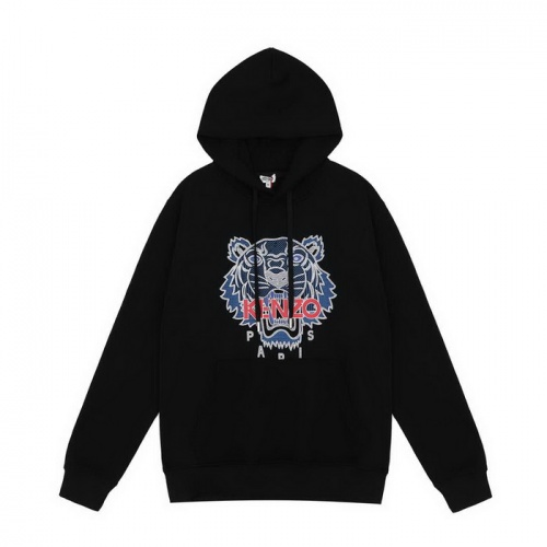 Kenzo Hoodies Long Sleeved Hat For Men #830480