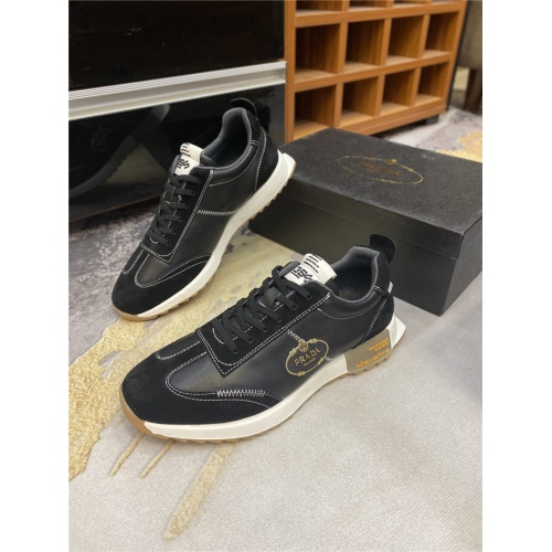 Prada Casual Shoes For Men #830510