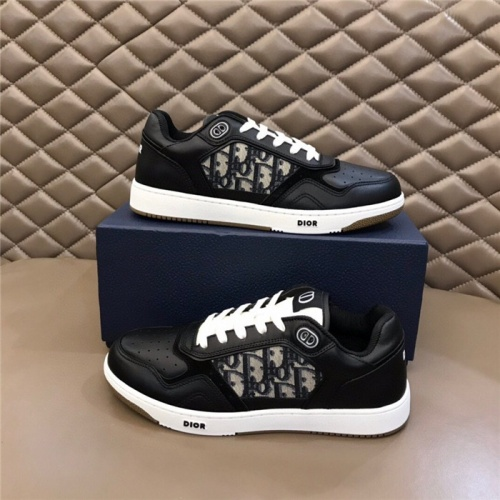 Christian Dior Casual Shoes For Men #830540