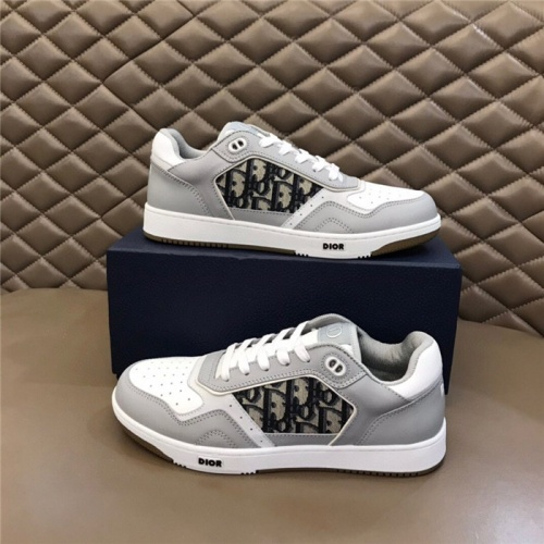 Christian Dior Casual Shoes For Men #830541