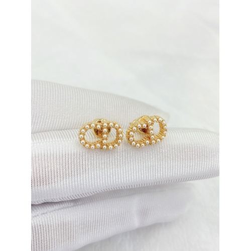 Christian Dior Earrings #830636