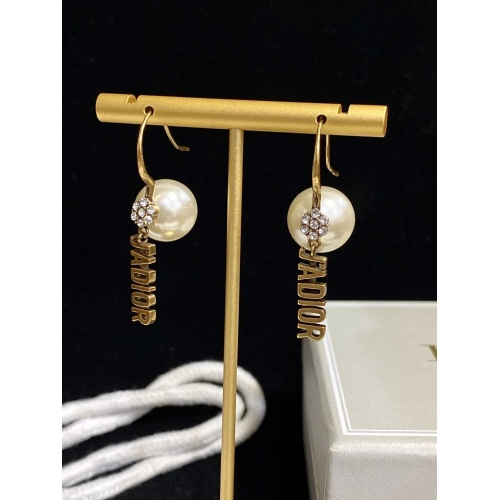 Christian Dior Earrings #830637