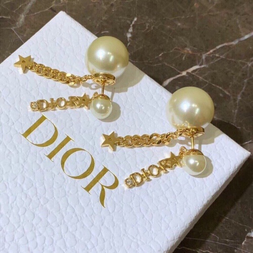 Christian Dior Earrings #830641