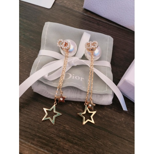 Christian Dior Earrings #830642