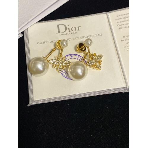 Christian Dior Earrings #830643
