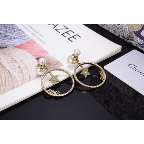 Christian Dior Earrings #830648