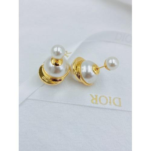 Christian Dior Earrings #830681