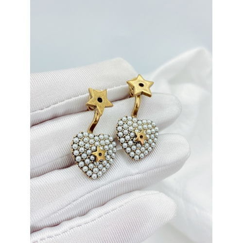 Christian Dior Earrings #830686