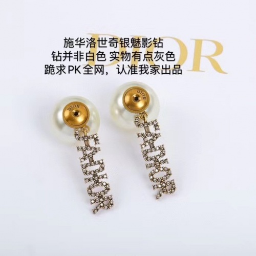 Christian Dior Earrings #830687