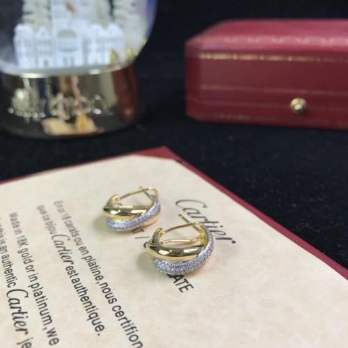 Cartier Earring #830711