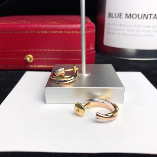 Cartier Earring #830712