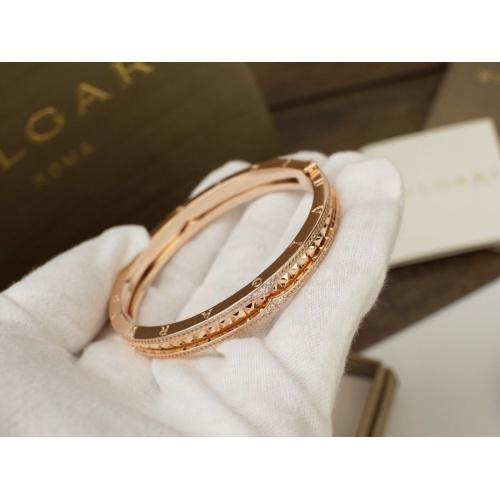 Bvlgari Bracelet #830726