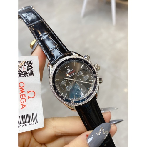 OMEGA AAA Quality Watches For Women #830839