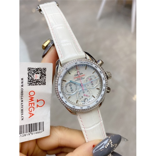 OMEGA AAA Quality Watches For Women #830840