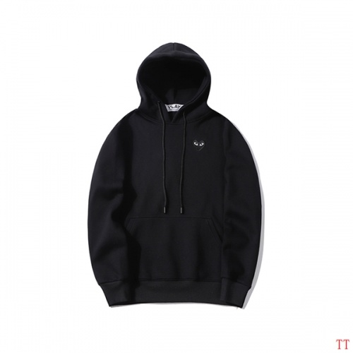 Play Hoodies Long Sleeved Hat For Men #830843 $39.00, Wholesale Replica Play Hoodies