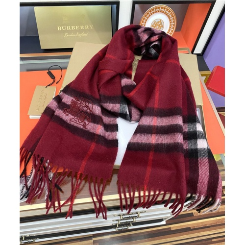 Burberry Quality A Scarves For Women #830871