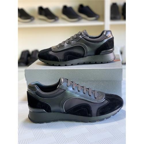 Prada Casual Shoes For Men #830911