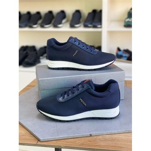 Prada Casual Shoes For Men #830919