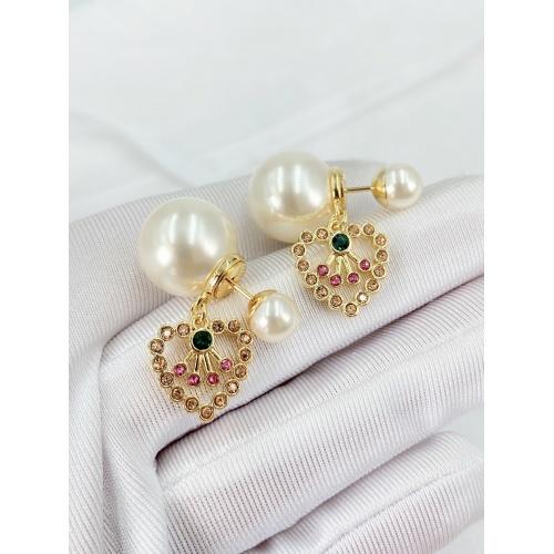 Christian Dior Earrings #830952