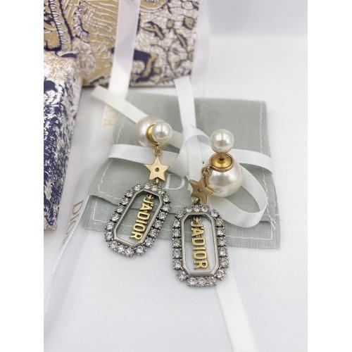 Christian Dior Earrings #830953